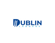 Dublin Ladders Logo - Entry #232