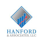 Hanford & Associates, LLC Logo - Entry #153