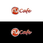 FM Cafe Logo - Entry #131