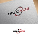 Helo Aire Logo - Entry #125