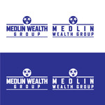 Medlin Wealth Group Logo - Entry #68