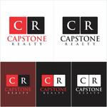 Real Estate Company Logo - Entry #46