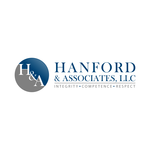 Hanford & Associates, LLC Logo - Entry #473