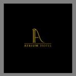 Atrium Hotel Logo - Entry #62