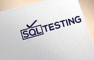 SQL Testing Logo - Entry #127