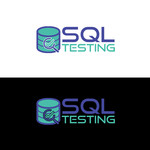 SQL Testing Logo - Entry #338