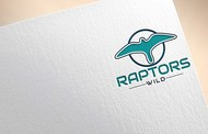 Raptors Wild Logo - Entry #44