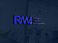 Reagan Wealth Management Logo - Entry #616