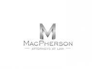 Law Firm Logo - Entry #114