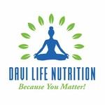 Davi Life Nutrition Logo - Entry #284