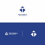 Tektonica Industries Inc Logo - Entry #276