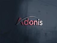 Adonis Logo - Entry #281