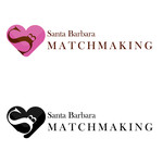 Santa Barbara Matchmaking Logo - Entry #76