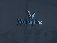 Valiant Inc. Logo - Entry #281