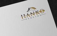 Hanko Fencing Logo - Entry #219