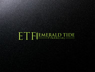 Emerald Tide Financial Logo - Entry #236