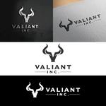 Valiant Inc. Logo - Entry #300