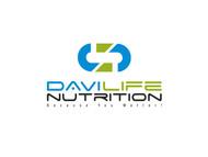 Davi Life Nutrition Logo - Entry #344