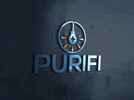 Purifi Logo - Entry #161