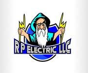 RP ELECTRIC LLC Logo - Entry #4