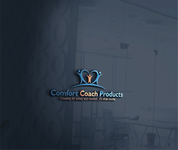 Comfort Coach Products Logo - Entry #59