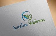 Surefire Wellness Logo - Entry #33