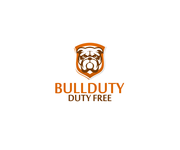 Bulldog Duty Free Logo - Entry #96