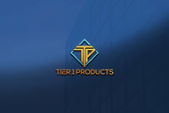 Tier 1 Products Logo - Entry #223