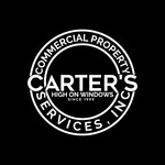 Carter's Commercial Property Services, Inc. Logo - Entry #164