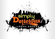 Simply Delicious Logo - Entry #79