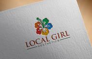 Local Girl Aesthetics Logo - Entry #60