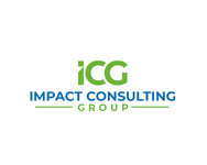 Impact Consulting Group Logo - Entry #5