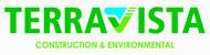 TerraVista Construction & Environmental Logo - Entry #220