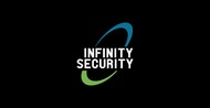 Infinity Security Logo - Entry #18