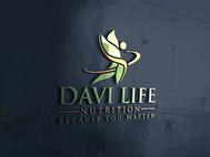 Davi Life Nutrition Logo - Entry #568
