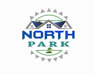 North Park Logo - Entry #55