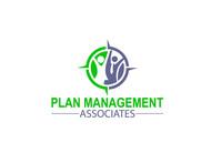 Plan Management Associates Logo - Entry #141