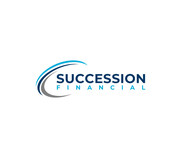 Succession Financial Logo - Entry #363