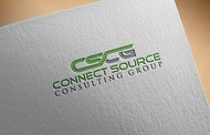 Connect Source Consulting Group Logo - Entry #20