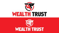 4P Wealth Trust Logo - Entry #112