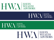 Hayes Wealth Advisors Logo - Entry #6