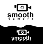 Smooth Camera Logo - Entry #12