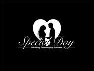 Wedding Photography Logo - Entry #12