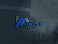 Marcantel Boil House Logo - Entry #117