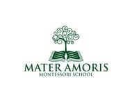 Mater Amoris Montessori School Logo - Entry #703