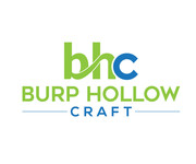 Burp Hollow Craft  Logo - Entry #146