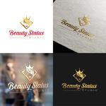 Beauty Status Studio Logo - Entry #368