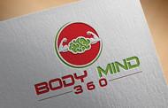 Body Mind 360 Logo - Entry #103