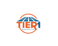 Tier 1 Products Logo - Entry #346