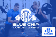 Blue Chip Conditioning Logo - Entry #190